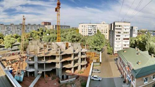 ForPost- Севастопольским застройщикам есть чему поучиться у крымских коллег