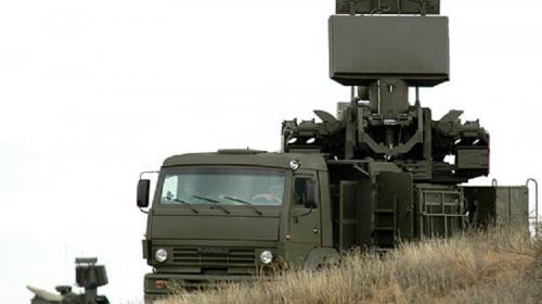 ForPost- «Умную» систему управления ПВО в Крыму тиражируют на всю Россию