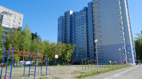 ForPost- В Севастополе военные пенсионеры не могут приватизировать квартиры