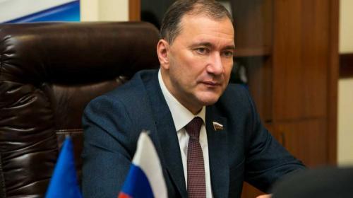 ForPost- Госдума возьмётся за «донастройку законодательства» Севастополя