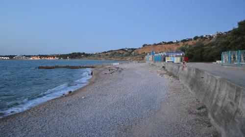 ForPost- Почему Минобороны забирает у Севастополя пляж «Толстяк»