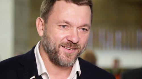 ForPost- «Мы вздохнули с облегчением», — Дмитрий Саблин об отставке губернатора Севастополя