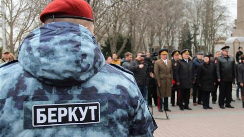 ForPost- В Севастополе заявили о дефиците силовиков