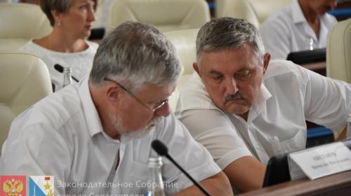 ForPost- Севастопольских должников перед украинскими банками уравняли в правах с крымчанами
