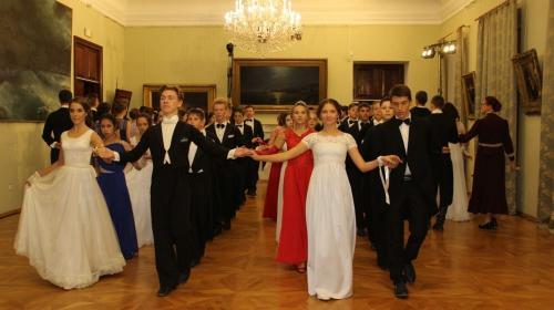 ForPost- В Крыму на балу в доме Айвазовского впервые за 120 лет выступит его потомок из Австралии