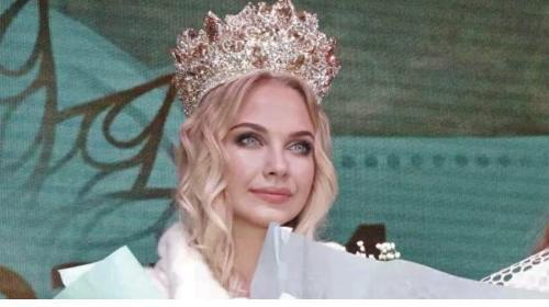 ForPost- Самая красивая девушка Крыма живет в Севастополе