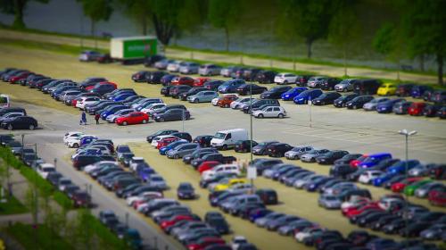 ForPost- На Сапун-горе в Севастополе будет парковка