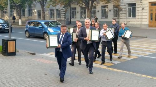 ForPost- В Заксобрание Севастополя внесли проект трёхлетнего бюджета
