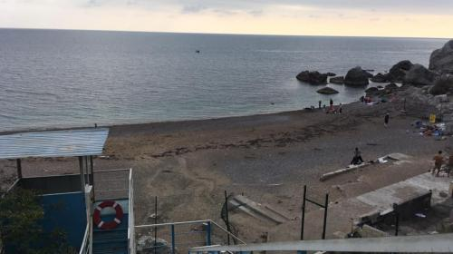 ForPost- Минобороны России вернёт севастопольцам пляж в Батилимане