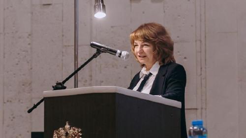 ForPost- Бывшему крымскому вице-премьеру подыскали теплое место
