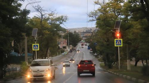 ForPost- Новые правила для автовладельцев отложили на полгода, - Госавтоинспекция Севастополя
