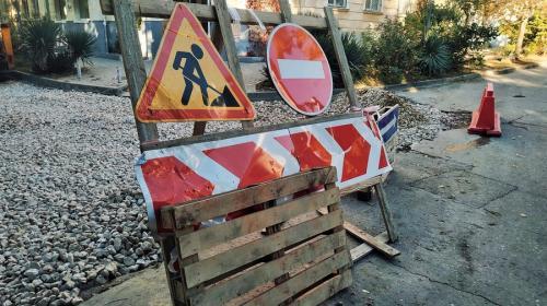 ForPost- В историческом центре Севастополя будут платные парковки