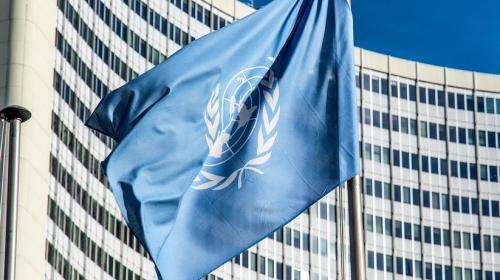 ForPost- Резолюцию ООН назвали попыткой «загнать» Севастополь в 1856 год
