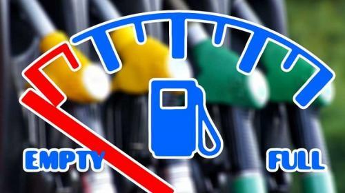 ForPost- Завтра в Крыму резко подешевеет дизель и газ