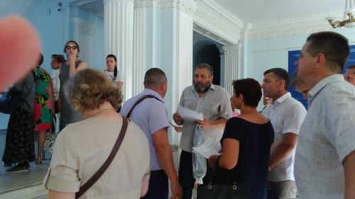 ForPost- Из-за потери чуткости в Севастополе готовы принять новый закон