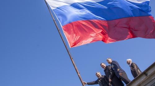 ForPost- Записки сепаратиста: самый долгий День защитника Отечества - 23 февраля 2014