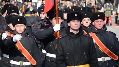 ForPost- Как Севастополь празднует 23 февраля. Фоторепортаж
