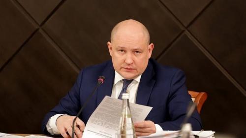 ForPost- Это новый вызов для Севастополя, — Михаил Развожаев