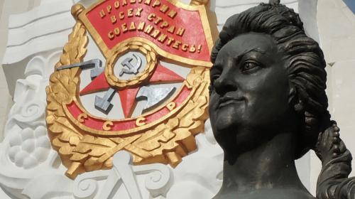 ForPost- Реплика. Раскрашенные памятники Севастополя как примета нашего бескультурья