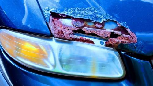 ForPost- Назвали 5 производителей нержавеющих автомобилей