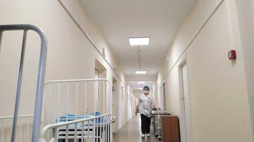 ForPost- Севастополю решать вопрос с койками для коронавирусных больных особенно трудно