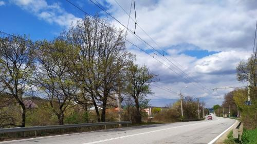 ForPost- В Крыму из-за COVID-19 будут тормозить все автомобили с неместными номерами
