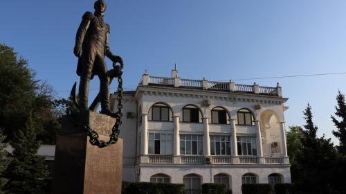 ForPost- Как в Севастополе будут определять судьбу территорий