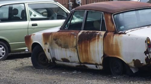 ForPost- Российских автомобилистов ждут новые штрафы