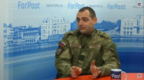 ForPost- Киев объявил в розыск четверых севастопольцев за захват кораблей и штаба