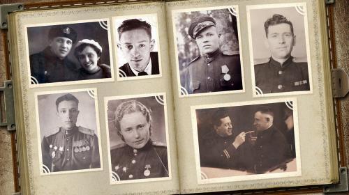 ForPost- Приближали как могли: севастопольцы вспоминают воевавших отцов и дедов