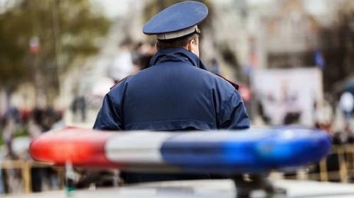 ForPost- В России хотят ужесточить наказание для водителей без прав