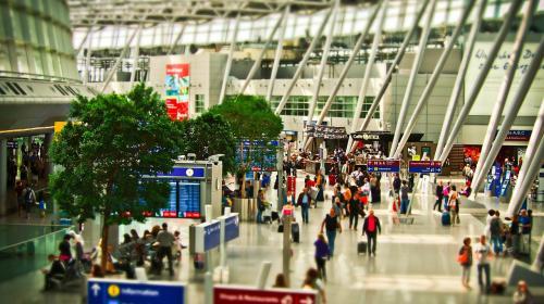ForPost- В Севастополе ищут желающего построить гражданский аэропорт Бельбек