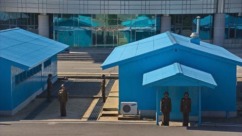 ForPost- Конфликт между Северной и Южной Кореями вышел на новый виток