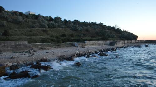 ForPost- Стали известны подробности мирового соглашения по пляжу Толстяк в Севастополе