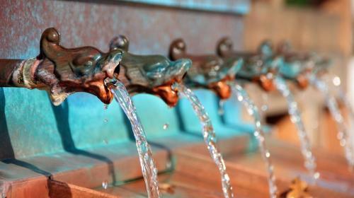 ForPost - Запасов воды для столицы Крыма хватит до осени
