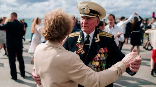 ForPost - Как Севастополь отпразднует 75-летие Великой Победы (АФИША)