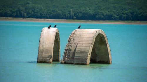 ForPost - Три решения водной проблемы Севастополя от Развожаева