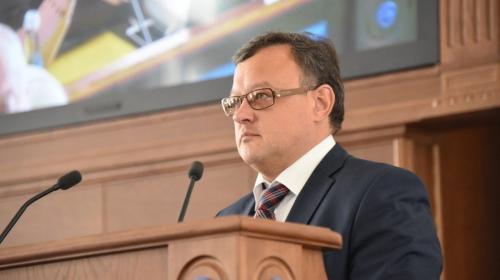 ForPost - Бывший севастопольский чиновник пошел на повышение