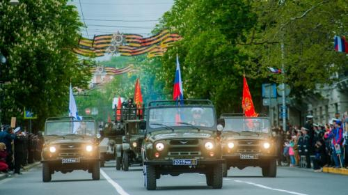ForPost - Праздник Победы в Севастополе: куда пойти и как проехать