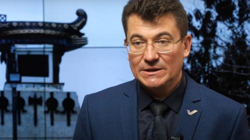 ForPost - Иван Комелов выдвинут в депутаты заксобрания Севастополя