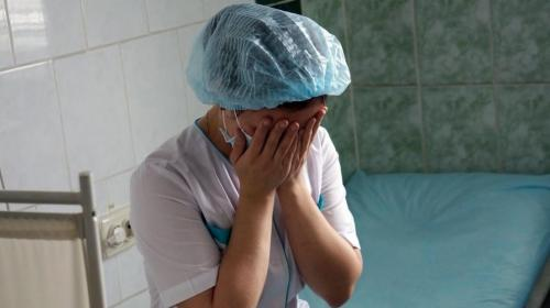 ForPost - Заболевшие в Севастополе медики — мать и дочь