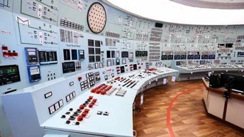 ForPost - Росэнергоатом опроверг сообщения о ЧП на АЭС на северо-западе России