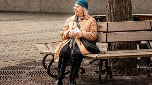 ForPost - Пенсионерам, получающим выплаты на карты, готовят нововведение