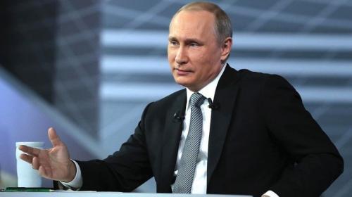 ForPost - Путин пообещал выйти с минимальными потерями из кризиса