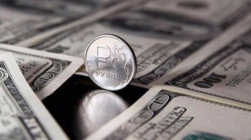 ForPost - Озвучен вероятный курс рубля к концу года