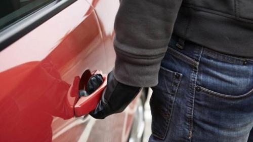 ForPost - Названы признаки готовящегося угона автомобиля