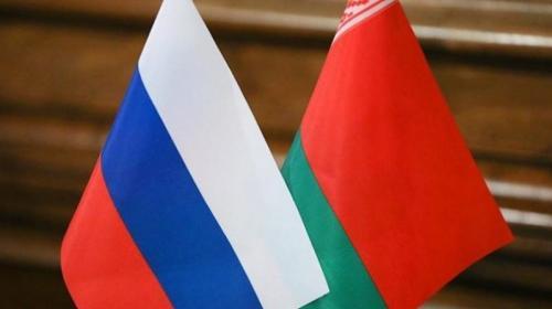 ForPost - Раскрыты детали плана интеграции Белоруссии с Россией