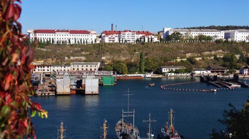 ForPost - Командующий флотом просит Севастополь увековечить память о Чесменском сражении