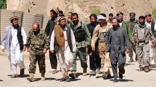 ForPost - «Талибан», США, Россия: что внутри треугольника?