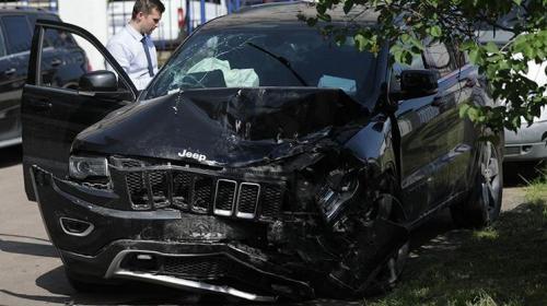 ForPost - Следствие установило количество человек в машине Ефремова в момент ДТП